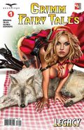 Grimm Fairy Tales Vol 2 1-C
