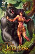 Grimm Fairy Tales Presents The Jungle Book Vol 1 3-B