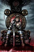 Grimm Fairy Tales Presents Wonderland Vol 1 27-C-PA