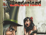 Wonderland Annual Vol 1 2011