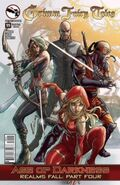 Grimm Fairy Tales Vol 1 99-B