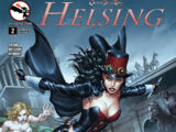 Grimm Fairy Tales Presents: Helsing Vol 1 2