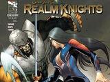 Grimm Fairy Tales Presents Realm Knights Vol 1 2