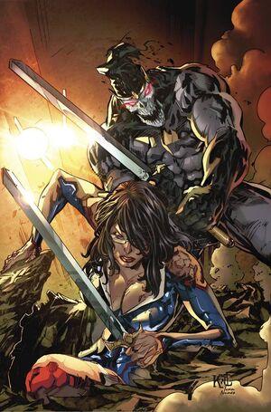 Grimm Fairy Tales Presents Realm War Vol 1 10-PA