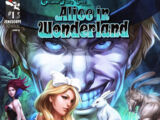 Grimm Fairy Tales Presents Alice in Wonderland Vol 1 1
