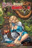 Grimm Fairy Tales Return to Wonderland Vol 1 6
