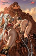 Grimm Fairy Tales Myths & Legends Vol 1 17-E