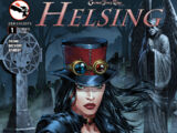 Grimm Fairy Tales Presents: Helsing Vol 1 1