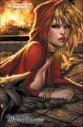 Grimm Fairy Tales Myths & Legends Vol 1 1-D
