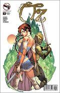 Grimm Fairy Tales Presents Oz Vol 1 5