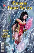 Grimm Fairy Tales Vol 2 2