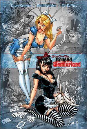 Grimm Fairy Tales Beyond Wonderland Vol 1 1-B