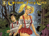 Grimm Fairy Tales Vol 1 3