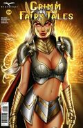 Grimm Fairy Tales Vol 2 24-C