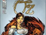 Grimm Fairy Tales Presents Oz Vol 1 3