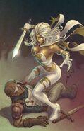Grimm Fairy Tales Presents Wonderland Vol 1 32-C-PA