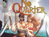 No Quarter Vol 1 0