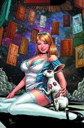 Grimm Fairy Tales Presents Wonderland Down the Rabbit Hole Vol 1 2-PA