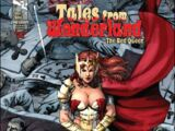 Tales from Wonderland: The Red Queen Vol 1 1