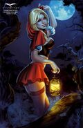 Grimm Fairy Tales Vol 2 14-F