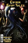Grimm Fairy Tales Vol 2 19-D