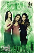Charmed Vol 1 7-C