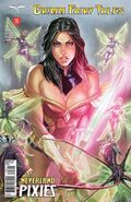 Grimm Fairy Tales Vol 2 5-B