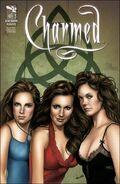 Charmed Vol 1 1-B