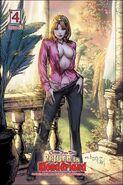 Grimm Fairy Tales Return to Wonderland Vol 1 4-F