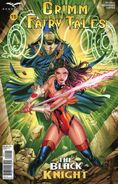Grimm Fairy Tales Vol 2 15