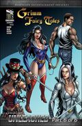 Grimm Fairy Tales Giant-Size Vol 1 4-B