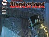 Grimm Fairy Tales Presents Wonderland Vol 1 17