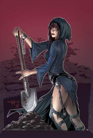 Grimm Tales of Terror Vol 1 12-PA