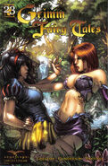 Grimm Fairy Tales Vol 1 23