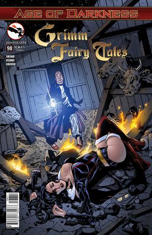 Grimm Fairy Tales Vol 1 98