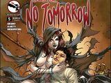 Grimm Fairy Tales Presents No Tomorrow Vol 1 5