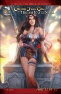 Grimm Fairy Tales The Dream Eater Saga Vol 1 12-B