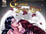 Grimm Fairy Tales: Halloween Special Vol 1 2