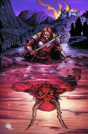 Grimm Universe Vol 1 4-PA