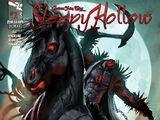 Grimm Fairy Tales Presents Sleepy Hollow Vol 1 1