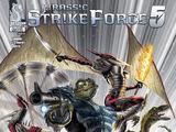 Jurassic Strike Force 5 Vol 1 4