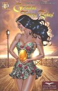 Grimm Fairy Tales Vol 1 40