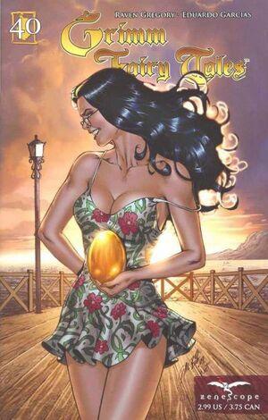 Grimm Fairy Tales Vol 1 40
