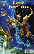 Grimm Fairy Tales Vol 2 22-D