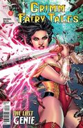 Grimm Fairy Tales Vol 2 3