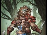 Grimm Fairy Tales Presents Oz: Reign of the Witch Queen Vol 1 4