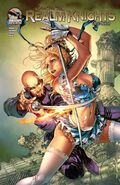 Grimm Fairy Tales Presents Realm Knights Vol 1 0-B