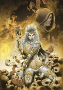 Grimm Fairy Tales Presents Wonderland Vol 1 33-C-PA