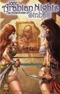1001 Arabian Nights The Adventures of Sinbad Vol 1 0-B