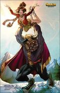 Grimm Fairy Tales Myths & Legends Vol 1 12-C